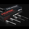 Disposable Premium Pre-sterile Stacked Magnum Tattoo Needle M2
