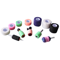 Tattoo Accessories Disposable Self Adhesive Elastic Bandage Tattoo Grip Tapes