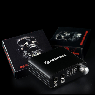 Professional High Quality MINI Tattoo Power Supply