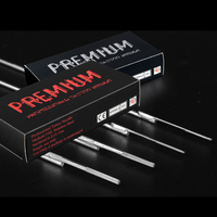 Professional High Quality Round Liner Sterilized Tattoo Needle